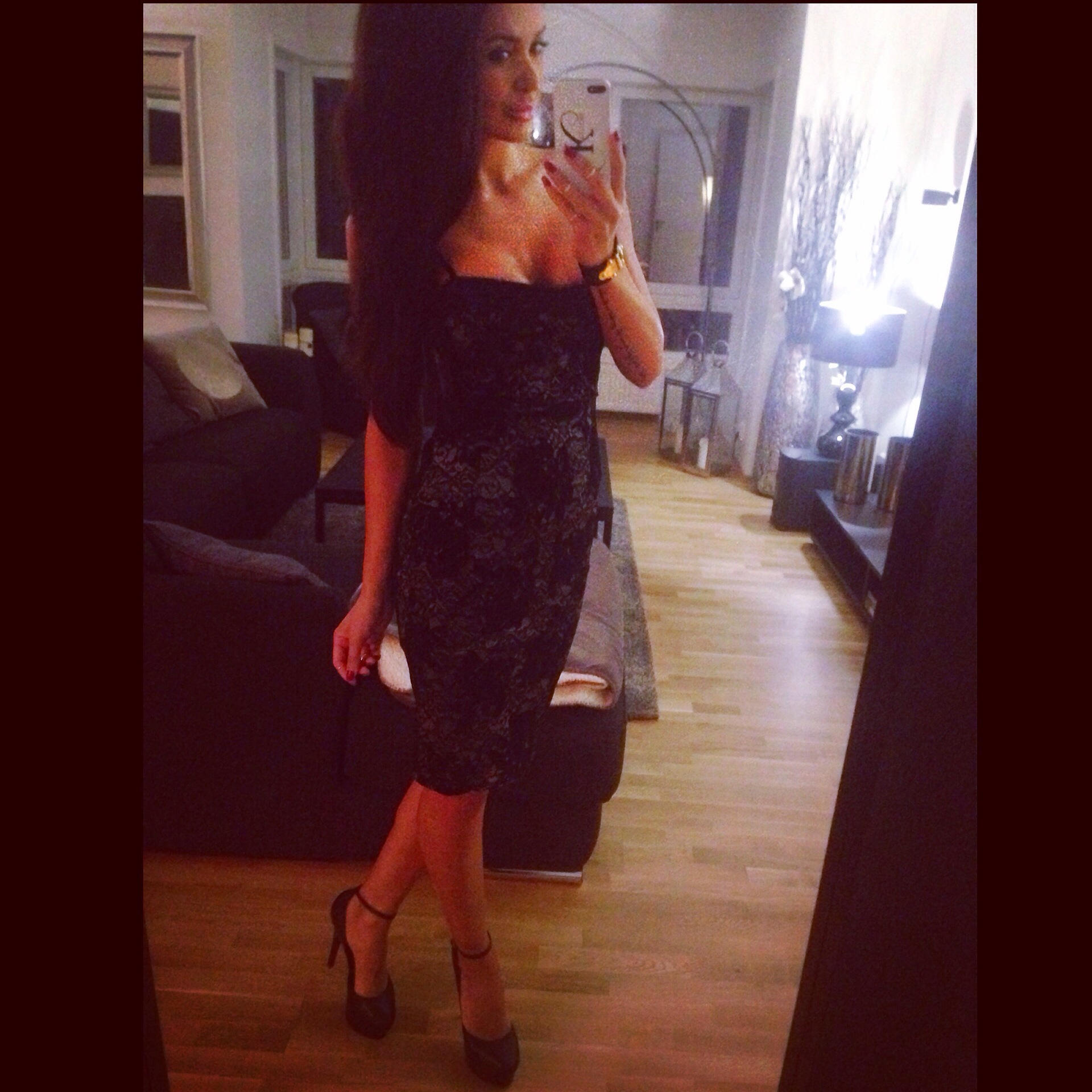e5ff13240 The new Dress! | Natalie Henriksen